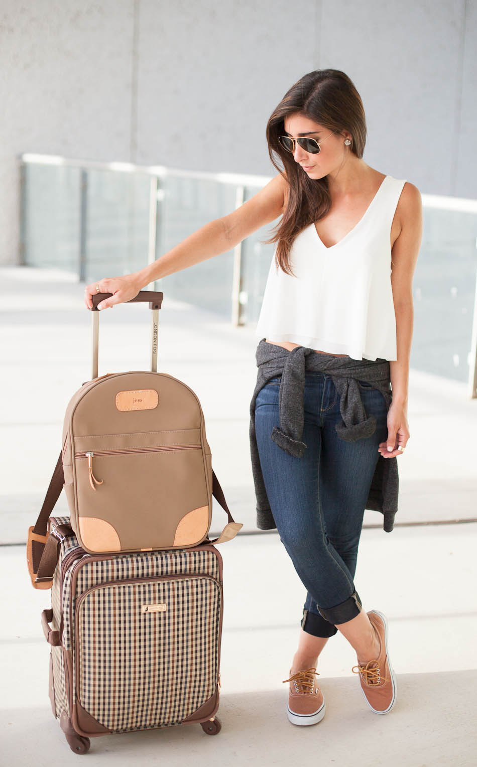 Travel in Style | The Darling Detail