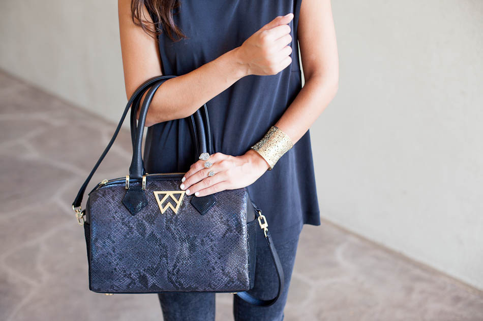 Edgy & Chic | The Darling Detail