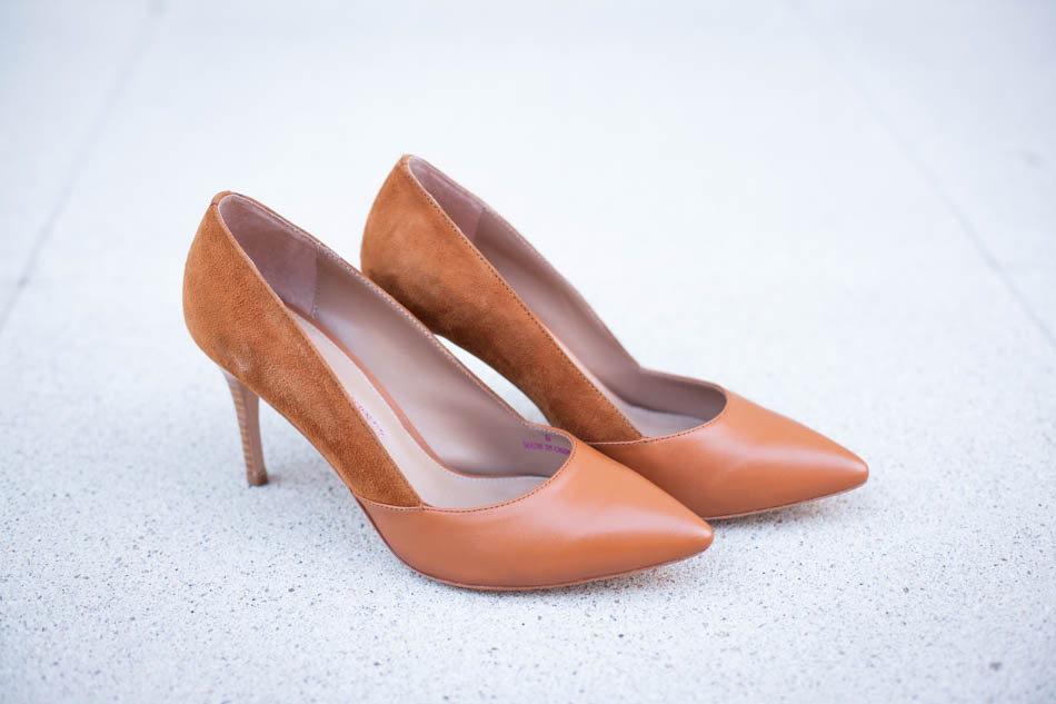 The Elaine Turner Jessica Pump
