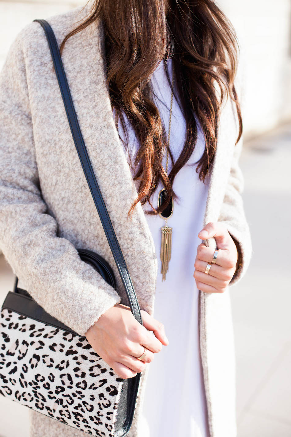 Fashion Blogger | The Darling Detail