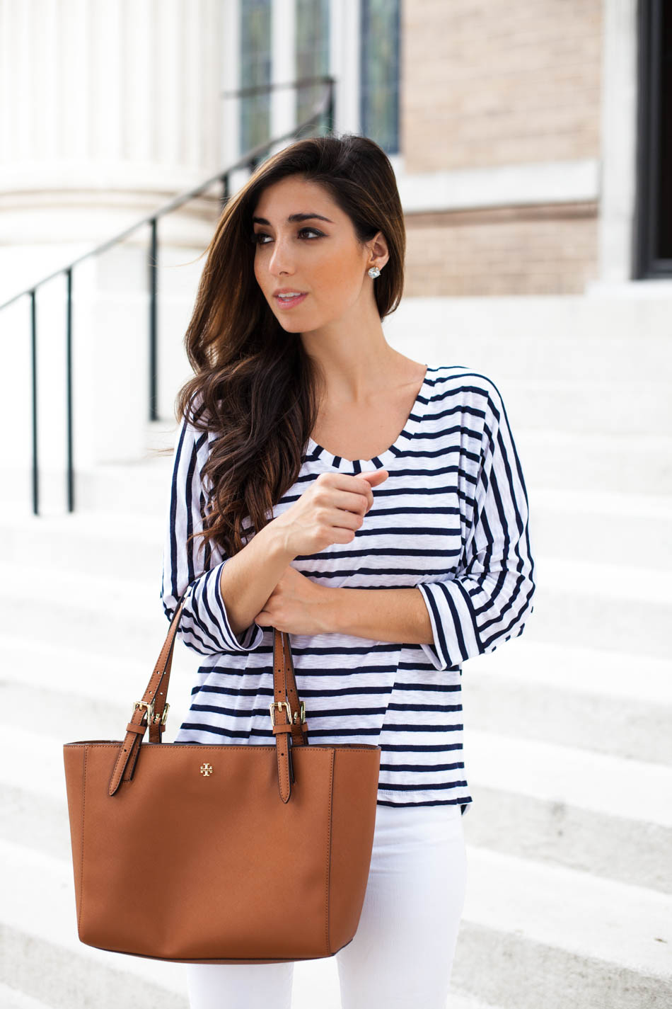 spring and summer stripes