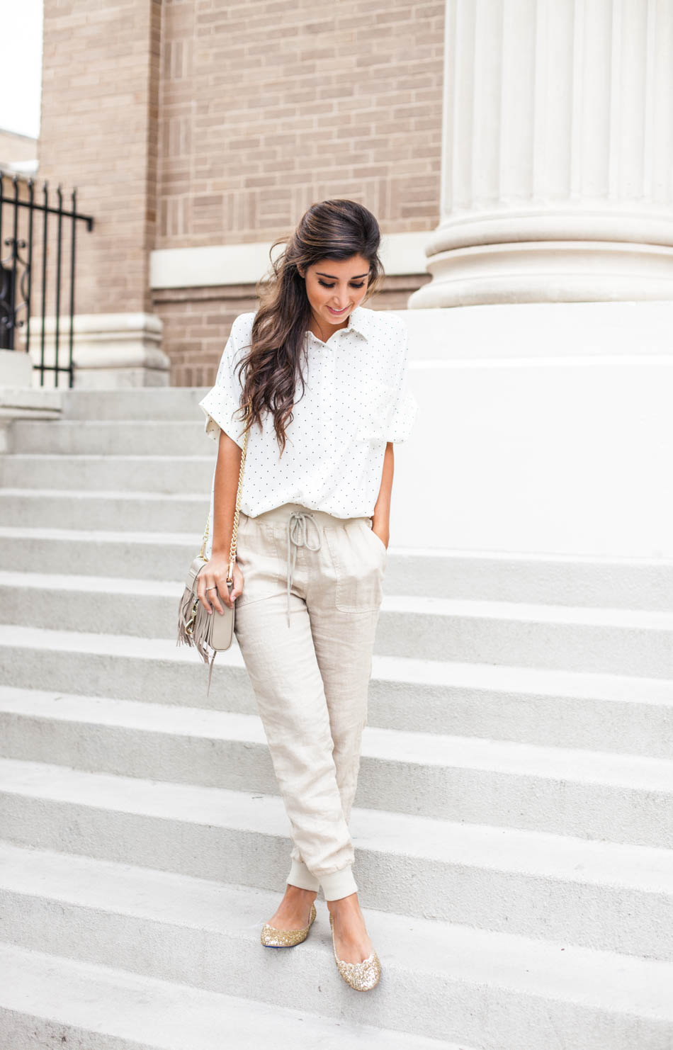Casual Chic - The Darling Detail