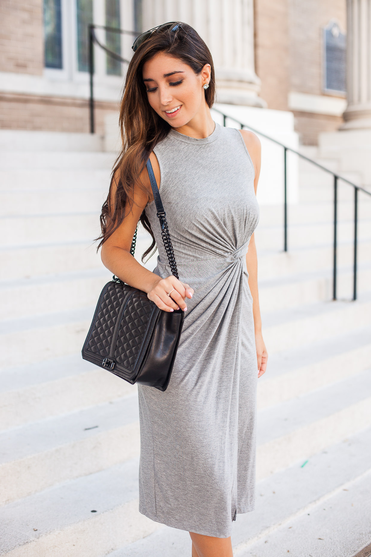Casual Chic The Darling Detail