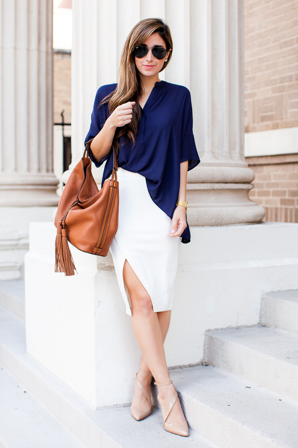 sophisticated chic