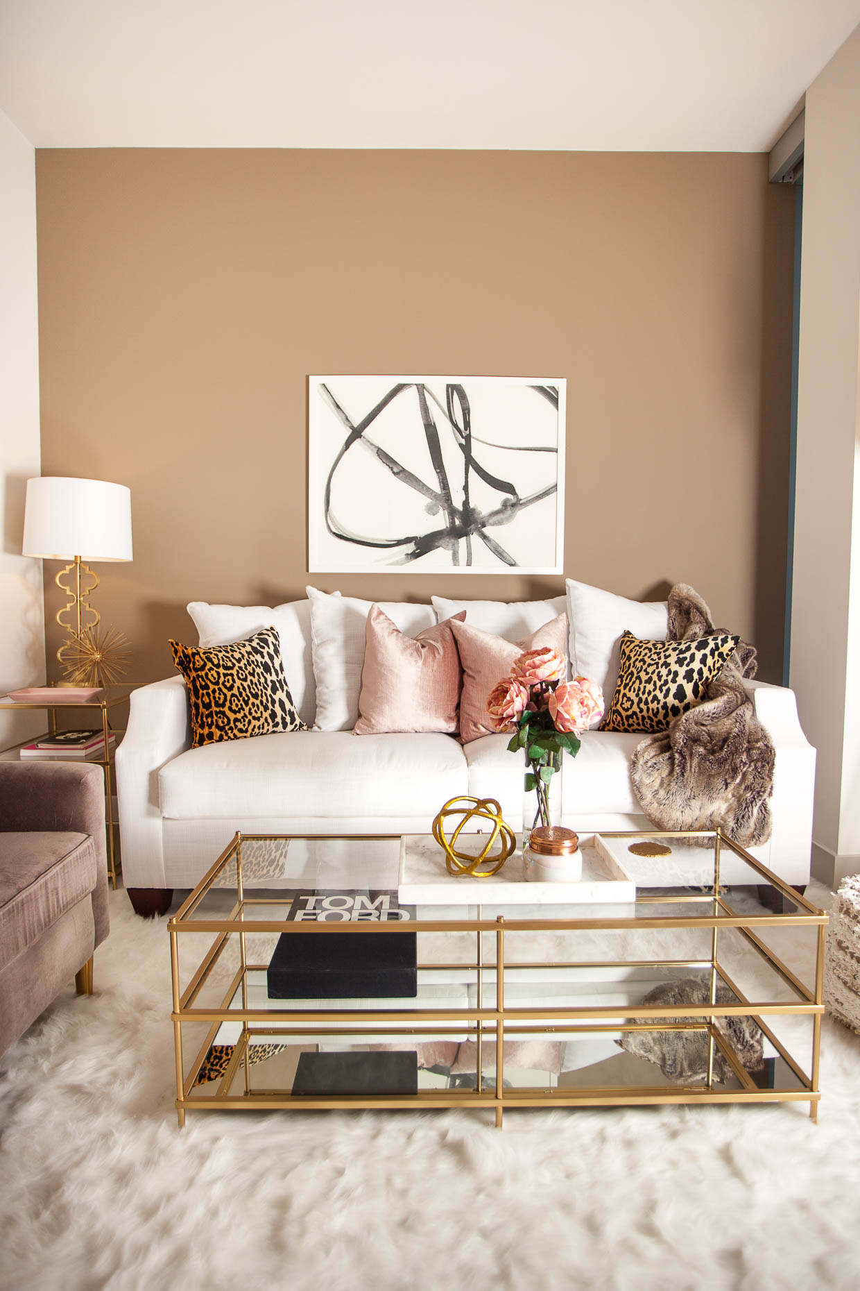 Rose Gold Home Décor Give Your A Golden Touch Of Elegance And Beauty Interior Design Pro