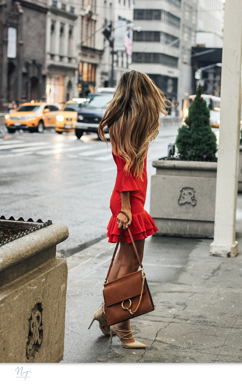 New York city topshop dress