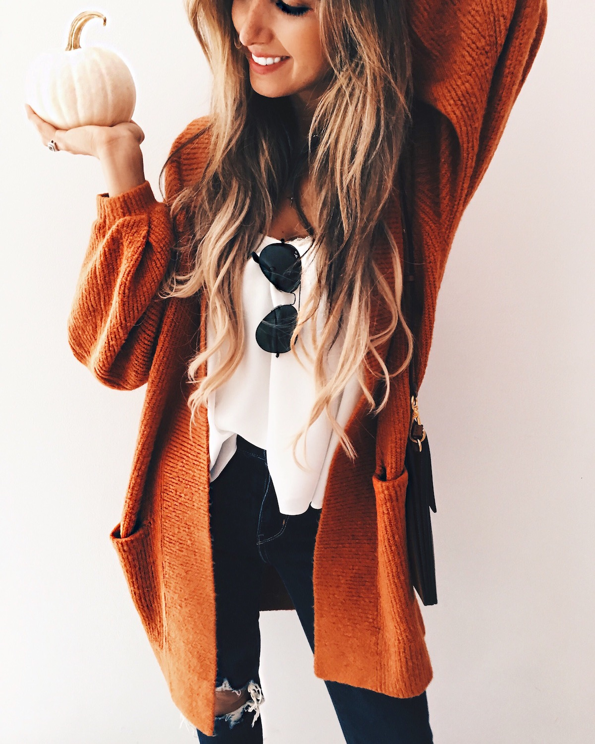 sweater weather outfit ideas
