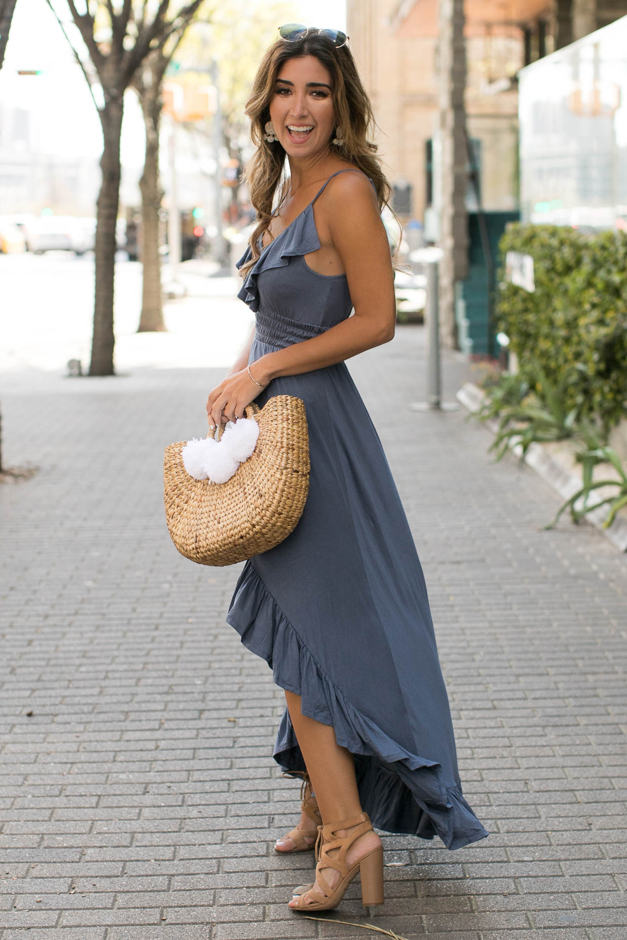 express spring outfit